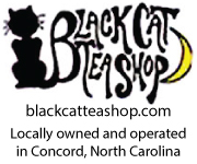 Black Cat Tea Shop
